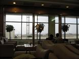 上海・ホンチャオ空港全日空ラウンジ