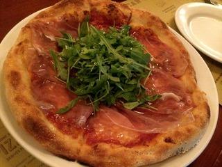 シンガポール一旨いイタリアン「Osteria Mozza」と「Pizzeria Mozza」 @シンガポール