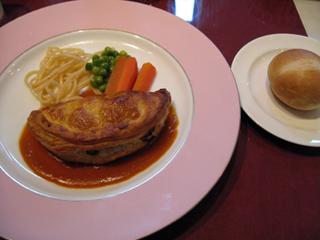 箱根「ROI(ロア)」でランチを食す!