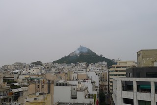 アテネの年越し、2013〜2014