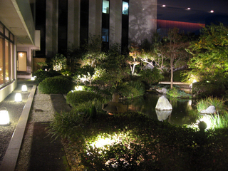 松山全日空ホテル雲海で「フグ会席」を食す!