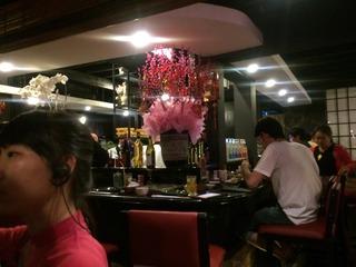 日本料理「かんな」 @ホーチミン