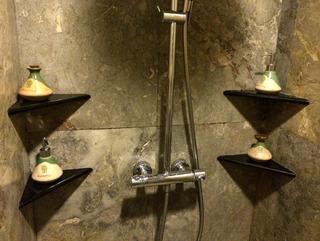 バンヤン ツリー ビンタン (BANYAN TREE BINTAN)客室内編 @インドネシア・ビンタン島
