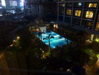 ル メリディアン ジャカルタ(LE MERIDIEN JAKARTA)ホテル