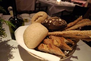 パルテノン神殿を見ながら食す地中海料理「GBルーフガーデン」 @ホテルグランドブルターニュ・アテネ