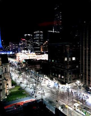 ウェスティン・メルボルン(The Westin Melbourne)室内編 @オーストラリア・メルボルン