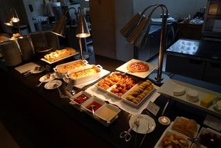 カフェ・レスプレッソ(L'Espresso)のハイティー @グッド・ウッド・パーク・ホテル
