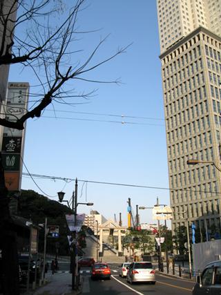 「ザ・キャピトルホテル 東急」、2010年秋開業。