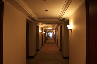 青島香格里拉大飯店(チンタオシャングリラホテル)