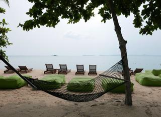W リトリート コ サムイ ホテル @タイ・サムイ島