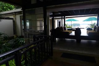 バンヤン ツリー ビンタン (BANYAN TREE BINTAN)客室編 @インドネシア・ビンタン島