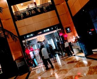 The Cafe @ホテル ムリア セナヤン(Hotel Mulia Senayan)