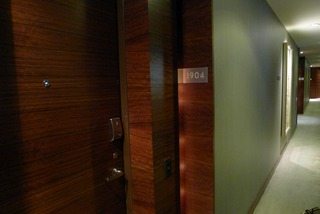 セントレジス ホテル サンフランシスコ(St. Regis Hotel, San Francisco)-ロケーション