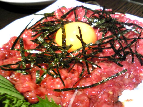 恵比寿『京城(けいじょう)』で松坂牛焼肉を食す!
