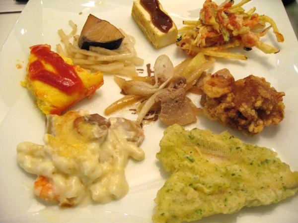 松山でオーガニック料理を「土に水に風に」で食す!
