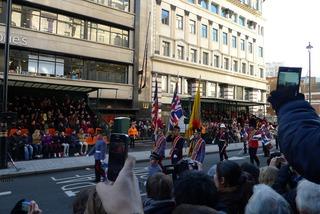 【2013明けましておめでとう!】ロンドン・ニューイヤーズパレード