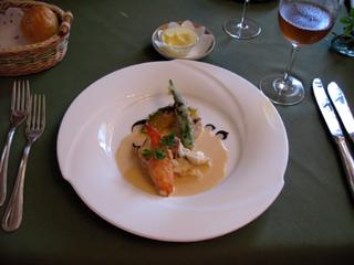愛媛県松山の老舗フレンチレストラン「シャトーリヨン」