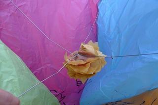 ランタンフェスティバルでランタン飛ばしたよ! @台北・菁桐と平溪