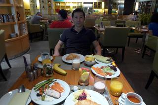 ウェスティン クアラルンプール(THE WESTIN KUALA LUMPUR)施設編 @マレーシア・クアラルンプール