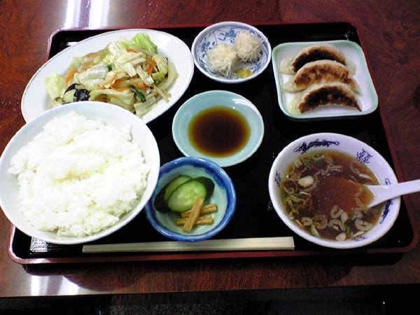広尾の中華料理「国泰(こくたい)」で中華ランチを食す!