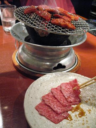焼肉「正泰苑」芝大門店