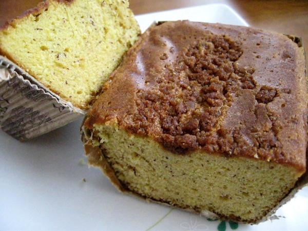 モンテドールのマンゴーケーキ「マンゴー畑」
