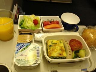 1回目のホーチミン--日本航空「JL750」便