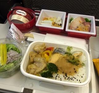 7回目のホーチミン--日本航空「JL759」便