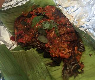 レストラン「ciwidey」&キャンプ場「Grafika Cikole」 @インドネシア・バンドン