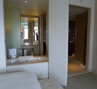 セントレジス ホテル サンフランシスコ(St. Regis Hotel, San Francisco)-室内