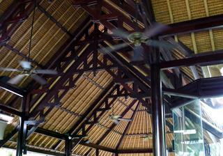 バンヤン ツリー ビンタン (BANYAN TREE BINTAN)施設編 @インドネシア・ビンタン島