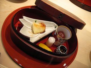 愛媛、松山の道後温泉・夢蔵の「夢かたり」で会席料理を食す!