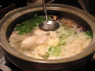松山全日空ホテル雲海で「ふぐ会席」を食す!