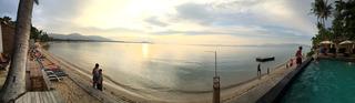 エスケープ ビーチ リゾート・サムイ島「Escape Beach Resort Koh Samui」