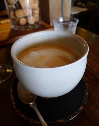 カフェ「夢紅(ゆめくれない)」