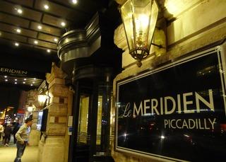ル メリディアン ピカデリー(LE MERIDIEN PICCADILLY)