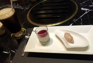 焼肉 えしな(ESINA)の日本式焼肉を食す! @ジャカルタ・プラザスナヤン