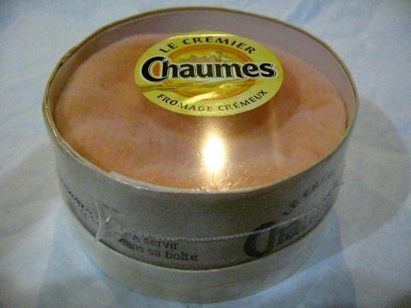 フランスのナチュラルチーズ「クルミエ・ド・ショーム」