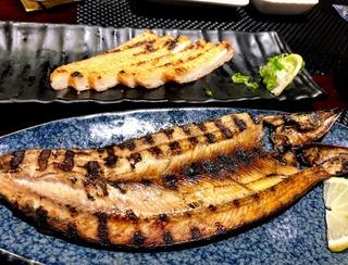 MEATMAN NIKUO 酒場「肉男」 @ジャカルタ, SCBD