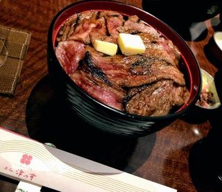 洋食の老舗「津つ井」@赤坂 総本店