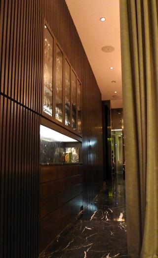 世界中から食通が集う隠れ家フレンチ「Andre(アンドレ)」 @シンガポール・チャイナタウン