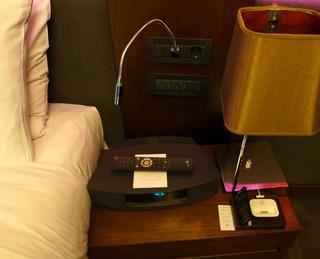 Wホテル イスタンブール(W Istanbul)客室編 @トルコ・イスタンブール