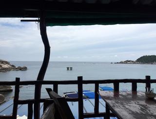 サムイ島周辺クルーズ