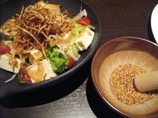 赤坂「KICHIRI(きちり)」で春の特別<風>コースを食す!
