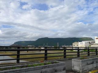 屋島 @香川・瀬戸内海国立公園