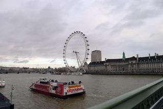 エリザベス・タワー(ビッグベン) @ロンドン