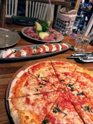ジャカルタ近郊で一番まともなイタリアンレストラン「SALe Ristorante Italiano」 @Tangerang・BSD.