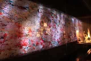 石川県 能登半島 加賀屋近くの角偉三郎美術館と辻口博啓美術館「ル ミュゼ ドゥ アッシュ」