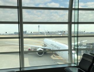 初めてのイスタンブール〜JL726・JL045・AF1390〜