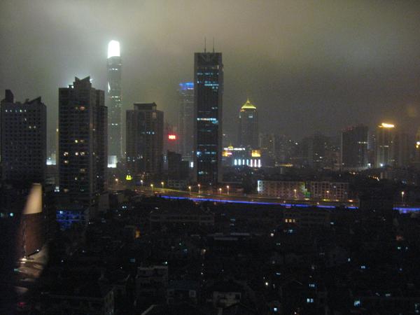 中国・上海のマッサージ